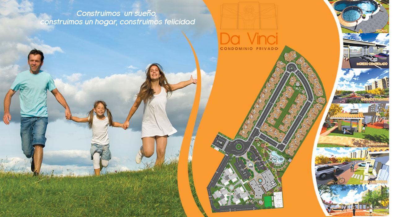 Condominio Da Vinci